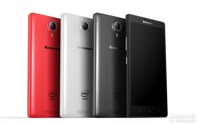 smartphone terbaru Lenovo K80