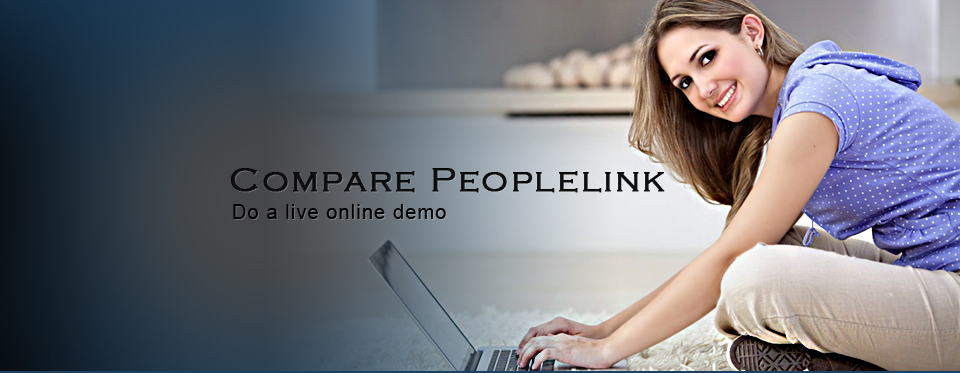Compare Peoplelink video conferencing