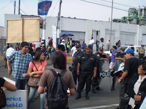 DOMINGO 27 DE NOV. 2011 EN ACHO