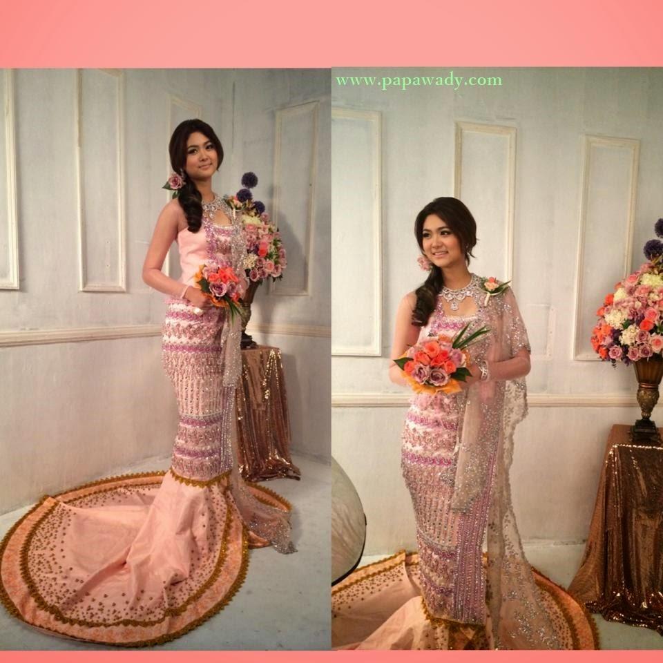 Eaindra Thiriko - Miss Sea Games Myanmar Photos Collection (1)