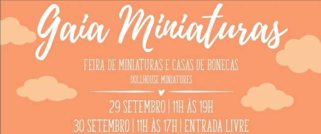 Gaia Miniaturas