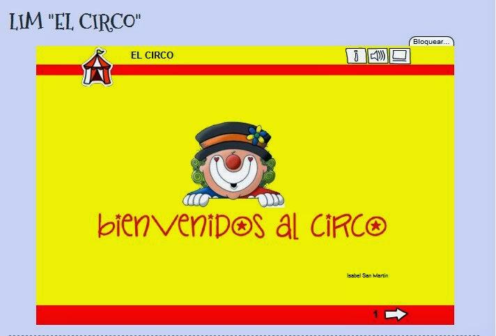 http://depequenequin.blogspot.com.es/2014/03/lim-el-circo.html