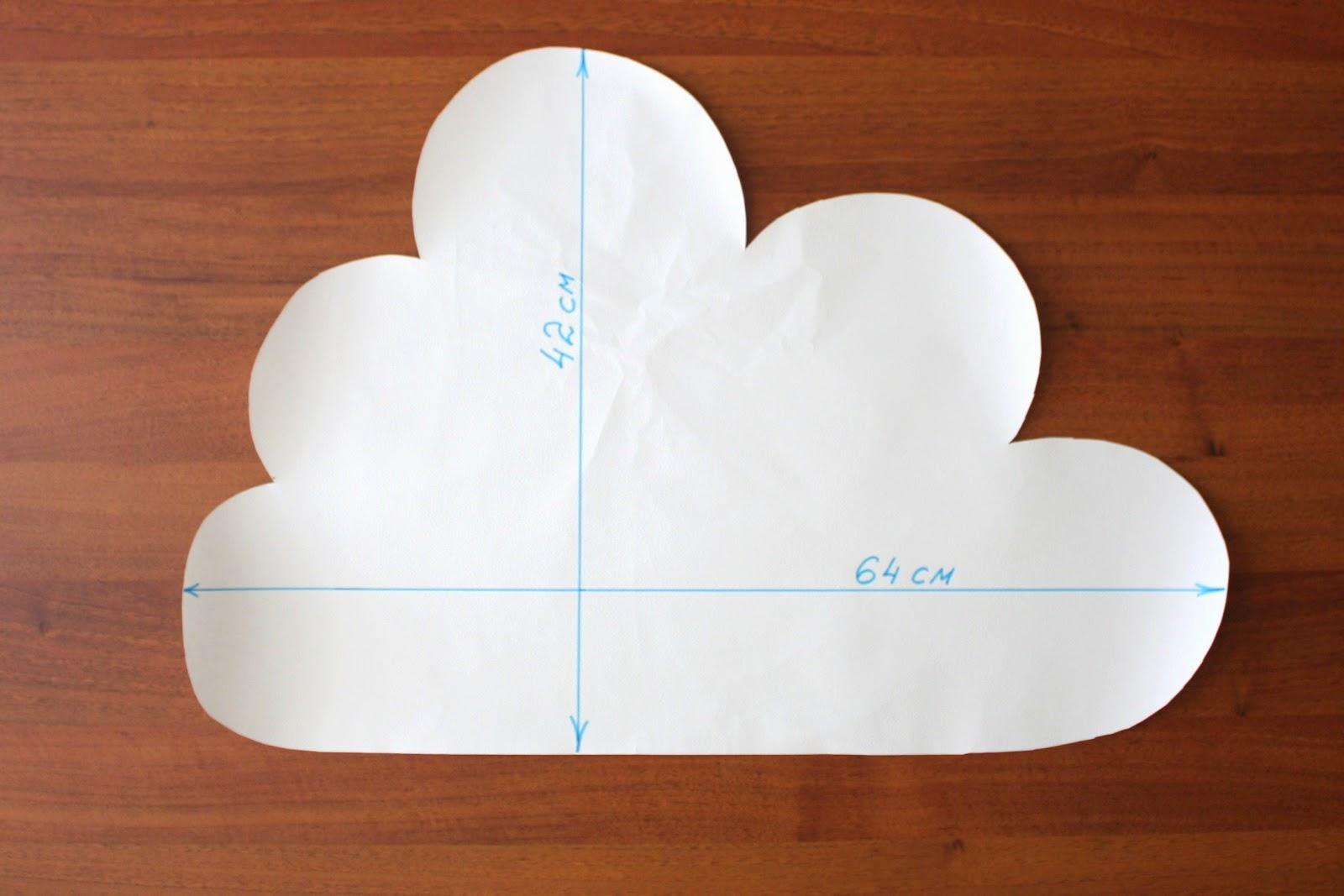 Бортики облако выкройка - Бортики для детской кроватки своими руками Зигзагом. com
