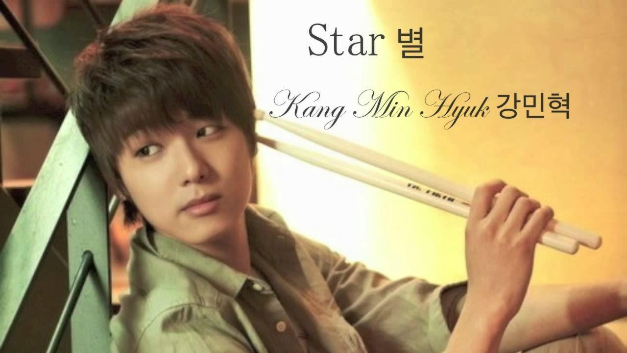 korean myuzicstylez kang min hyuk star heartstring ost easy