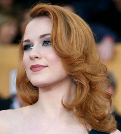 Current hairstyles for women 2012 - The Latest Hairstyle Appearance