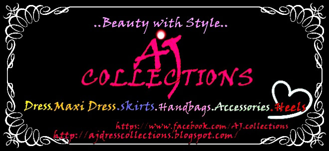 A'J COLLECTIONS