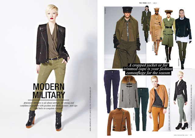 AW 12 Military Trend