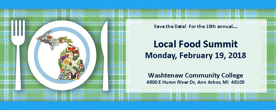 Local Food Summit 2017