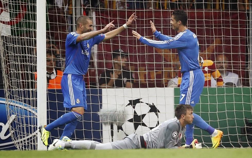 World Soccer 2014