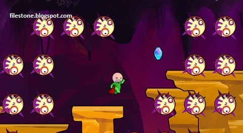 Cloudberry Kingdom PC Game Arcade Free Download Full Version