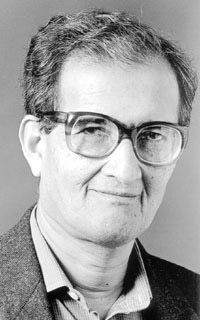 Amartya Sen