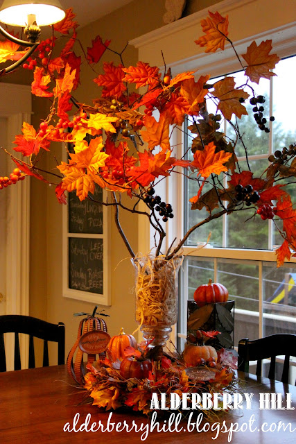 1 059 Fall Centerpiece