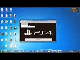 how to emulate ps4 games on pc