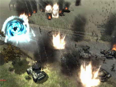 Download Chronostorm : Siberian Strike PC Game