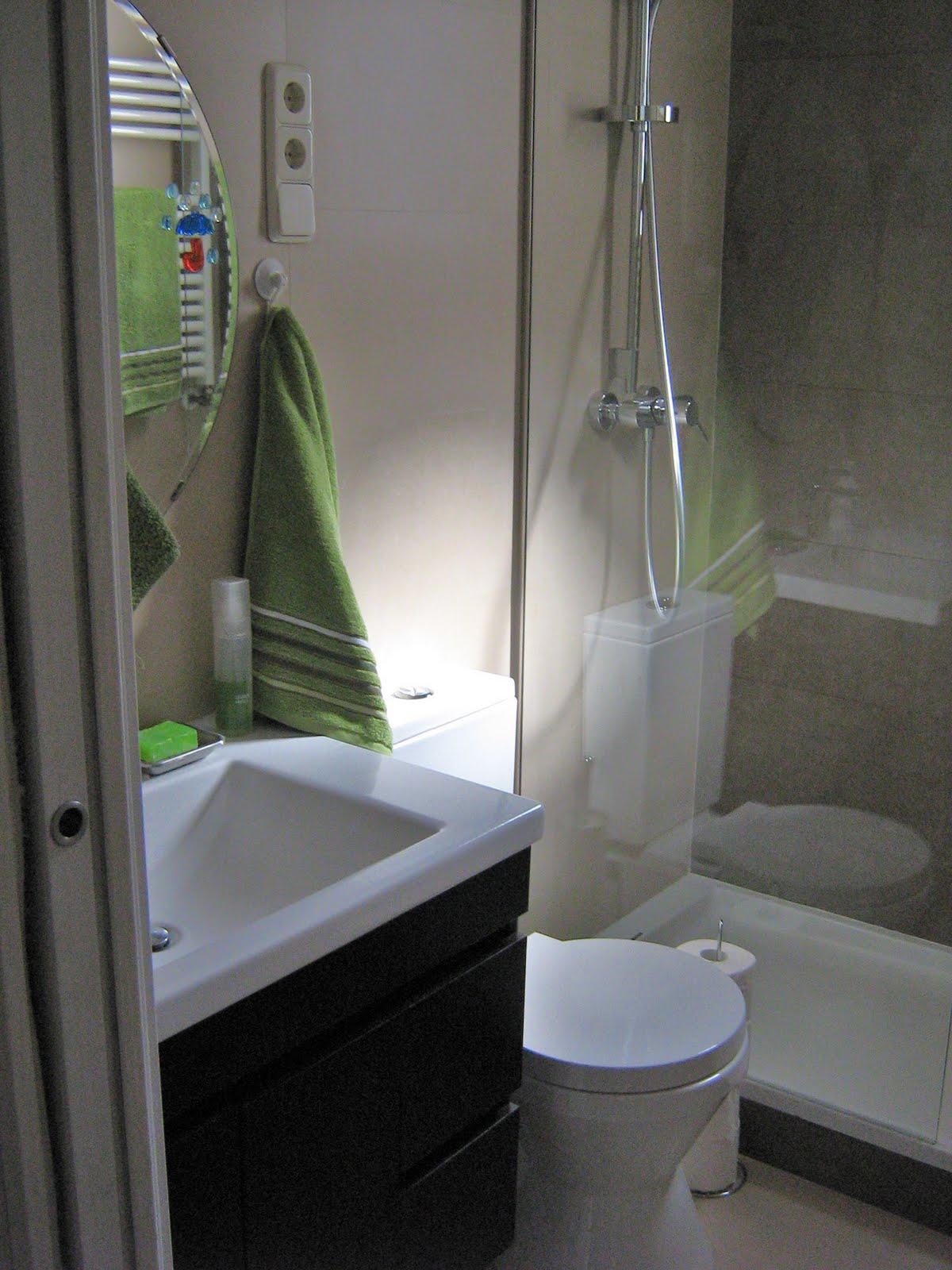 Baños Con Ducha Fotos:con Ducha: Diseño de baños con ducha pequeños , alargados y con