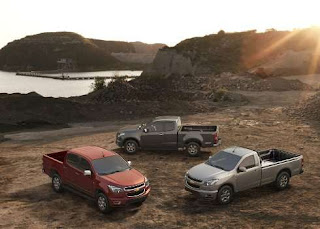 Pictures 2012 Chevrolet Colorado release date Interior Specs