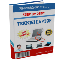 Jual Ebook Teknisi Komputer | Edisi Teknisi Laptop