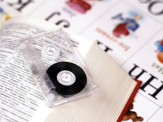 Compact Audio Cassette HD Wallpaper