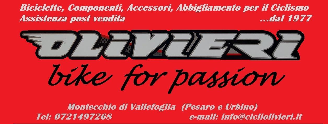 CICLI OLIVIERI Montecchio
