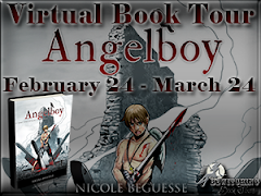 Angelboy - 3 March