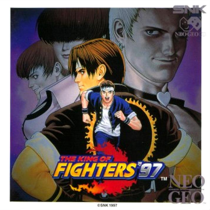 The King Of Fighters '97 – Android