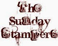 Sunday Stamper with Hels