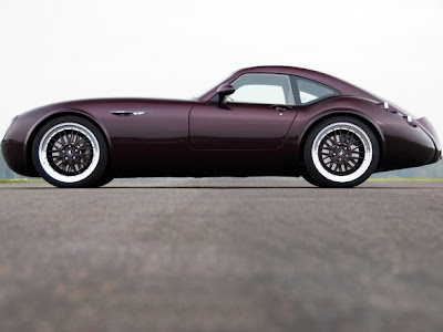 wiesmann new cars - luxury sport cars