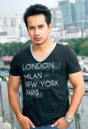 Malaysia, Hiburan, Artis Malaysia, Selebriti, Ezany, Beri, Masa, Tiga, Hari, Kepada, Penerbit, Penipu
