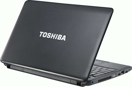 Toshiba satellite windows xp install