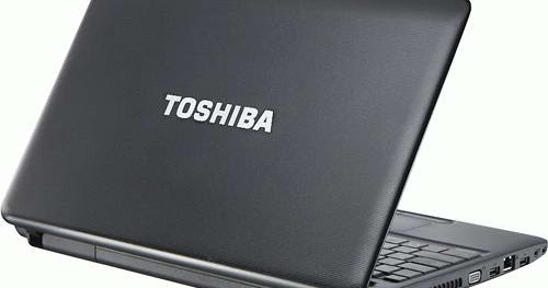 Toshiba Satellite C655 Touchpad Drivers Download