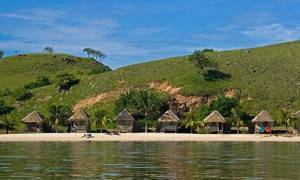 Scary and Haunted Island - Seraya Island