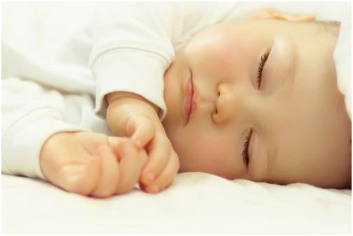 Pendinding Ketika Tidur