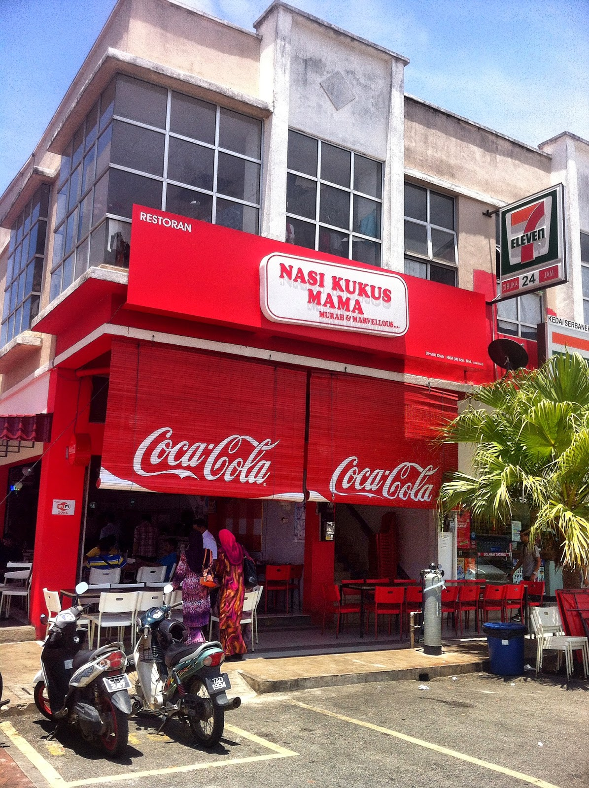 Tempat Makan Best Di Kuantan Part 15