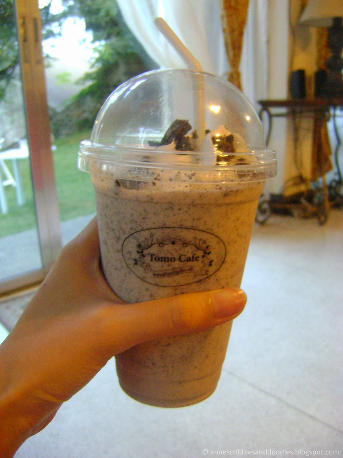Tomo Cafe