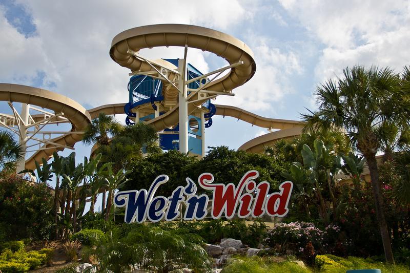 Wet N Wild Orlando Review