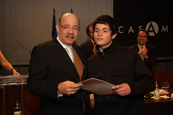 V Versión Premio Al Mérito Escolar 2010