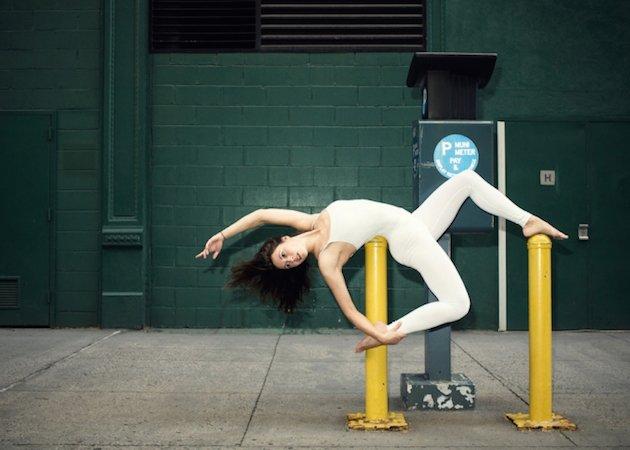©Anja Humljan | Urban Yoga