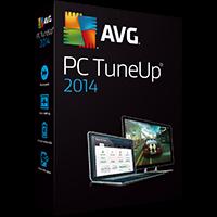 AVG PC Tune-Up 2014