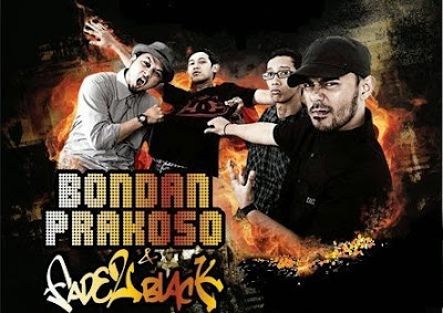 Download Kumpulan Lagu Bondan And Fade2 Black Koleksi Full Album Lengkap
