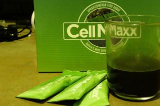 cara konsumsi cellmaxx