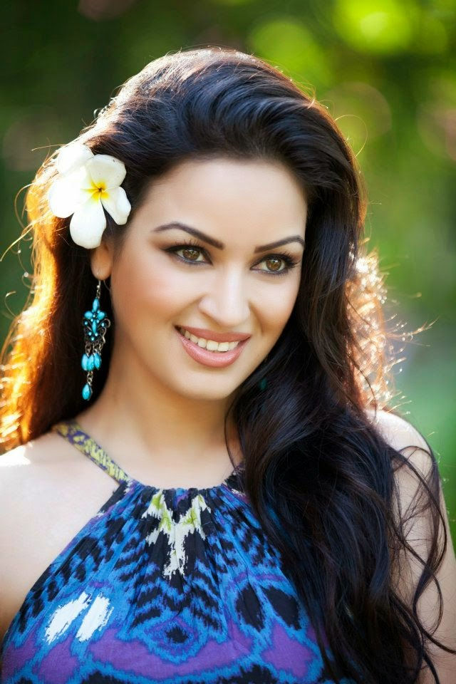 Maryam Zakaria Big Boss 8