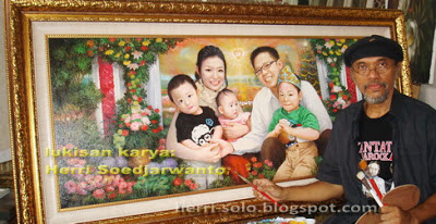 Happy family&; (feb-2013), karya herri soedjarwanto