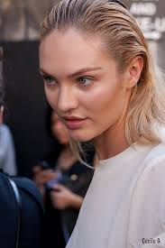 Candice Swanepoel Height - How Tall