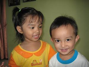 anak2 buahku