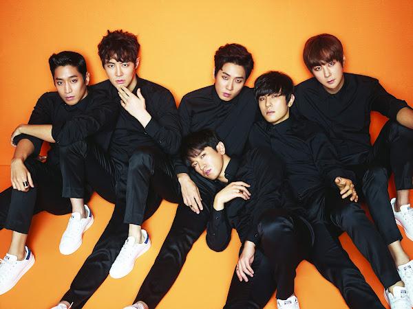 Shinhwa 2015