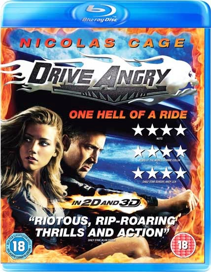 Drive Angry 2011 Dual Audio 480P BrRip 120MB HEVC Mobile