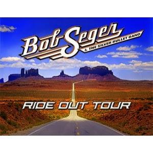 Seger Tour  Set List