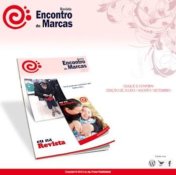REVISTA ENCONTRO DE MARCAS