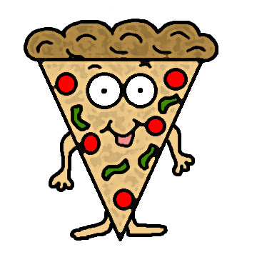 free pizza clipart see all of the food clipart