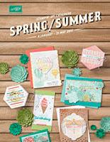 lente-/zomer